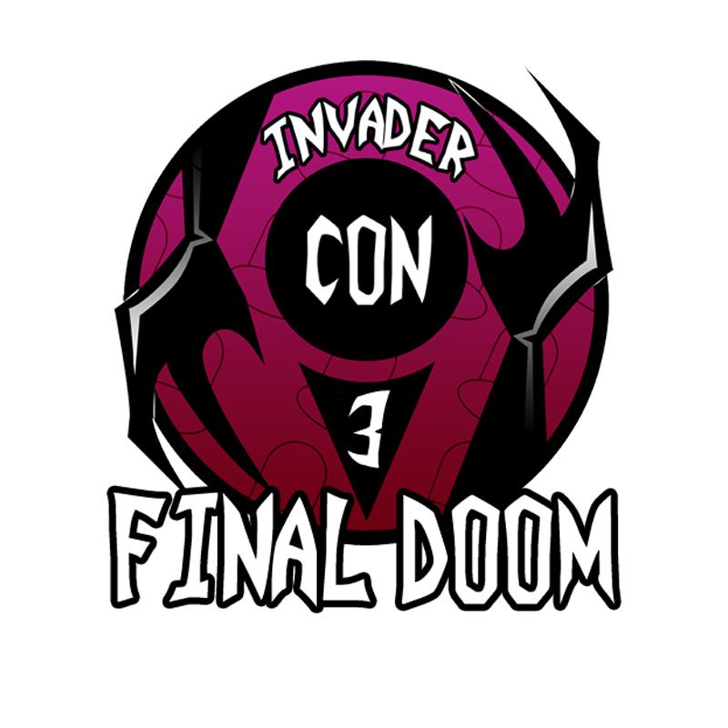 InvaderCON 2014