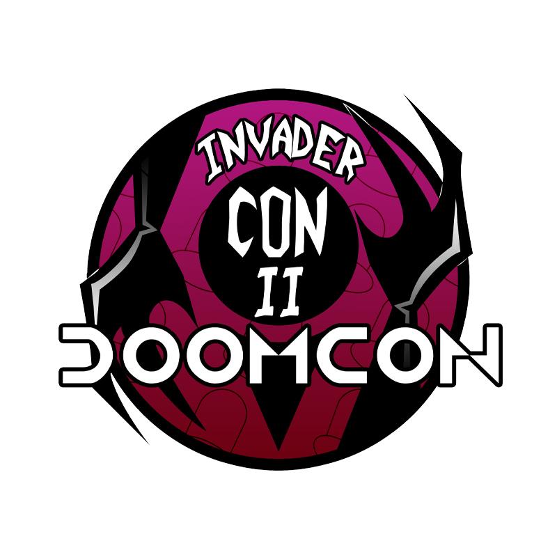 InvaderCON 2012